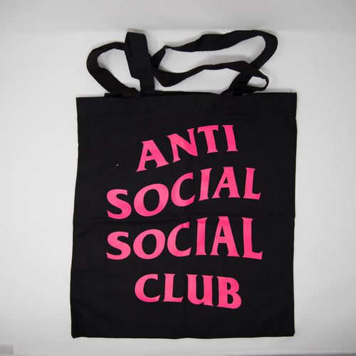 Anti Social Social Club Tote Bag (NEW)