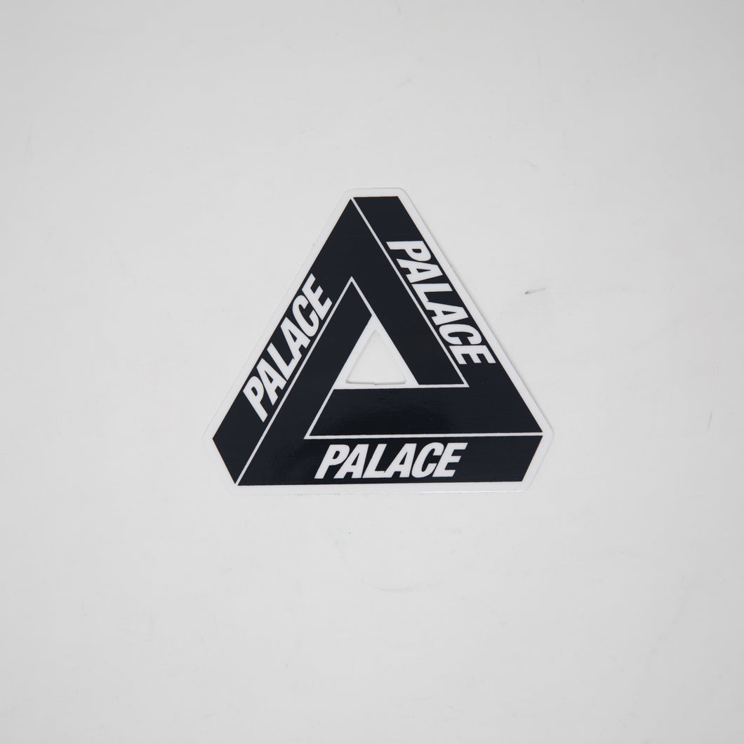 Palace Tri-Ferg Sticker Black (MINT)