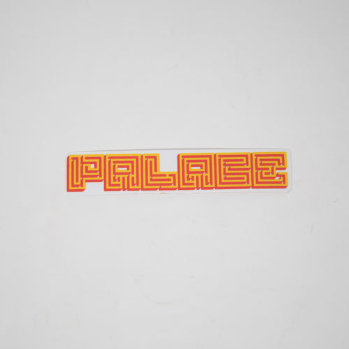 Palace Mazin Sticker (MINT)