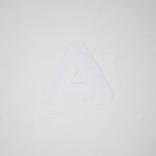 Palace Tri-Ferg Sticker White (MINT)
