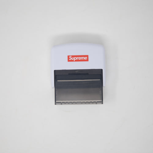 Supreme Don't Ask Me 4 Shit Stamp (USED)