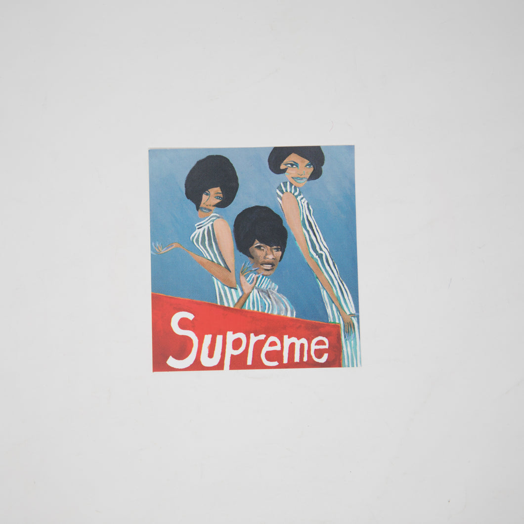 Supreme Group Sticker (MINT)