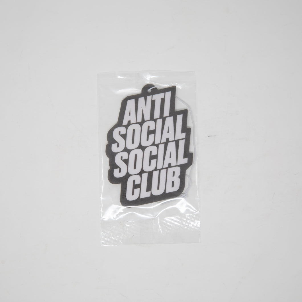 Anti Social Social Club Air Freshener (NEW)