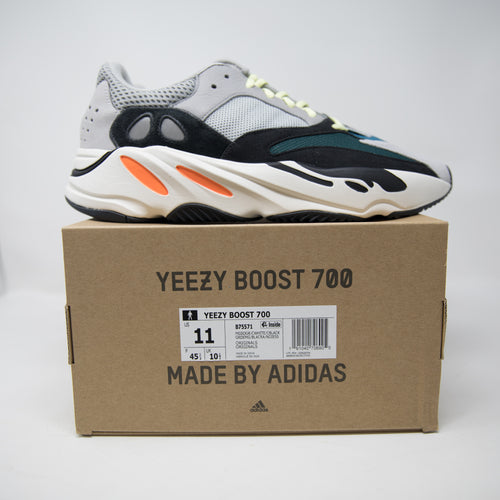 adidas Yeezy Boost 700 OG (UK10.5 / NEW)