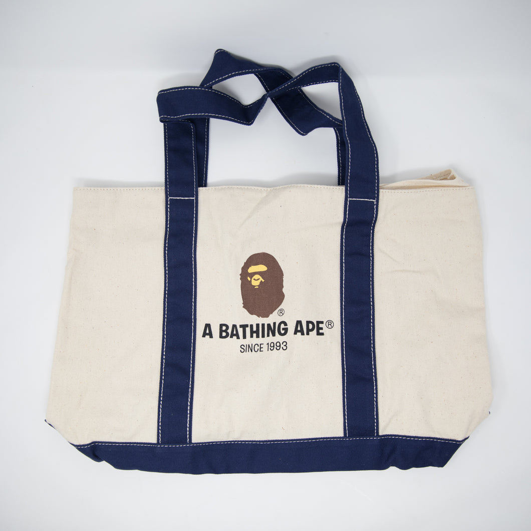 Bape Logo Tote Bag (NEW)