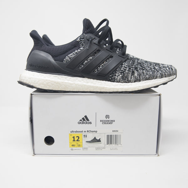 Reigning Champ x adidas Ultra Boost 1.0 (UK11.5 / USED)