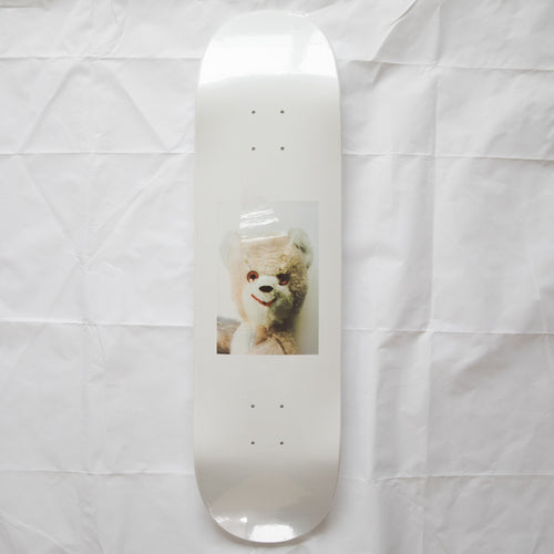 Supreme Mike Kelley Bear Ahh... Youth! Skateboard Deck (NEW)