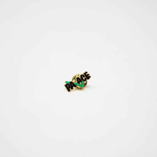 Palace Tick Pin (MINT)