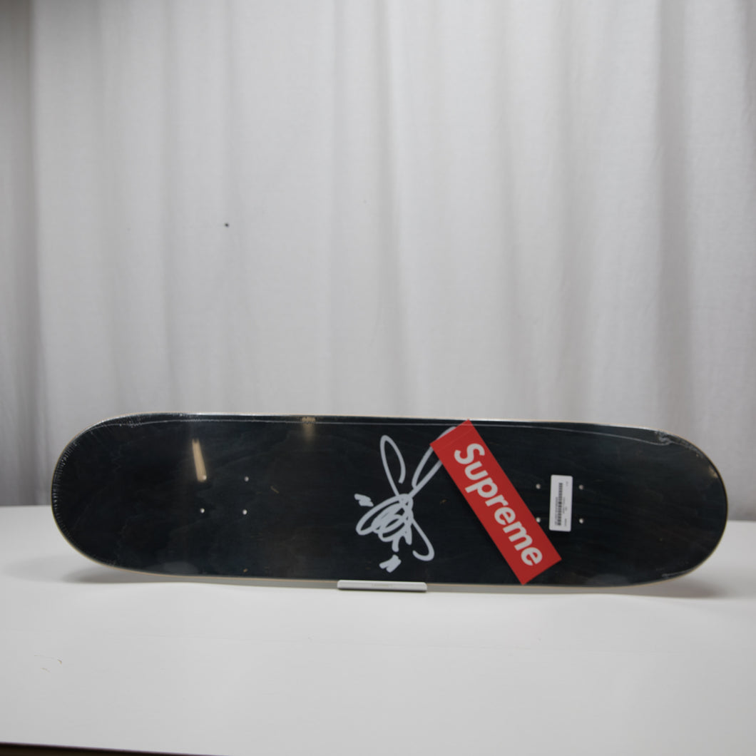 Supreme Lee Quinones Skateboard Deck Red (NEW) – Famous Grail 31044074a98