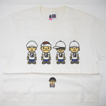 Bape Teriyki Boyz Tee (Medium / USED)