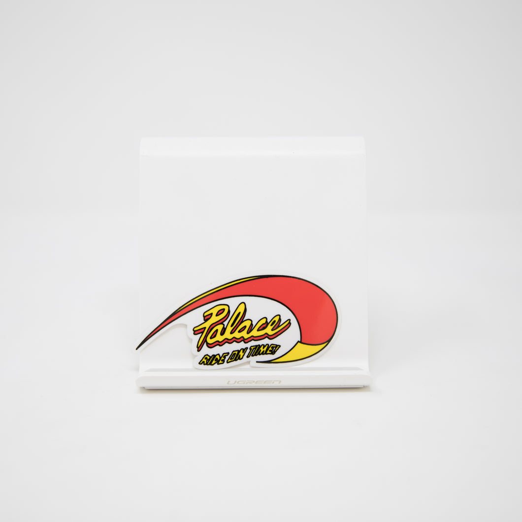 Palace Ride Sticker (MINT)