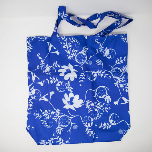 Sophnet Tote Bag Blue (MINT)