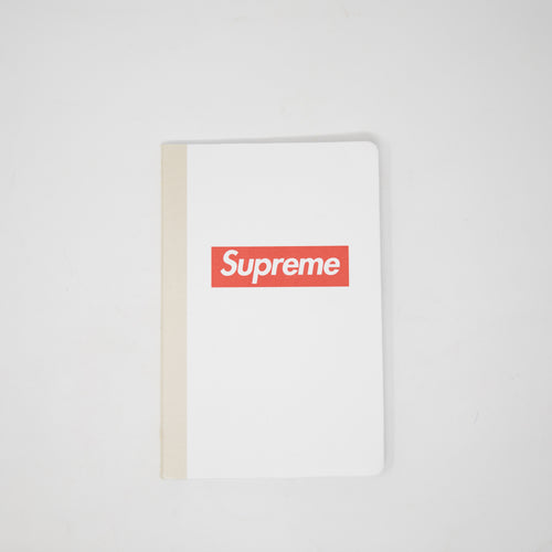 Supreme Box Logo Paper Journal (NEW)