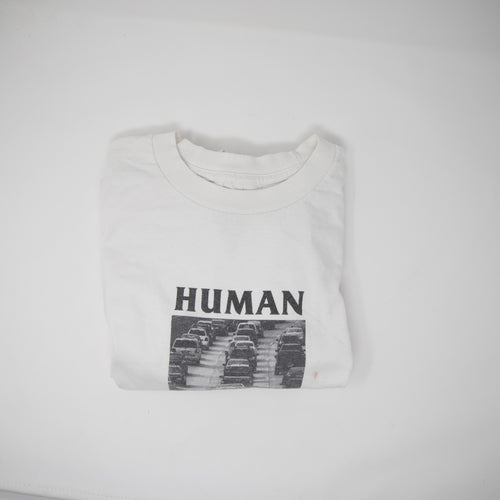 Anti Social Social Club x DSM Human Traffic Tee (XL / USED)