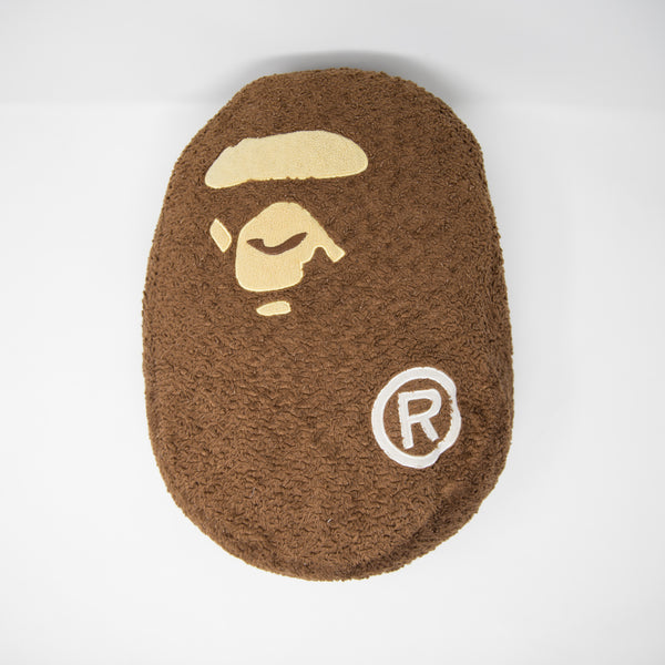 Bape Ape Head Cushion (USED)