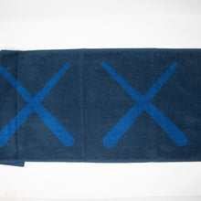 Kaws Holiday Towel Navy (NEW)