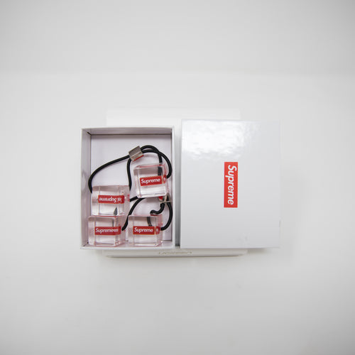 Supreme Hair Bobbles [SET OF 2] (NEW)