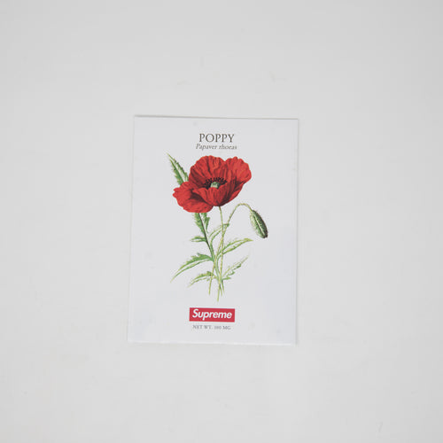 Supreme Poppy Seeds (NEW)