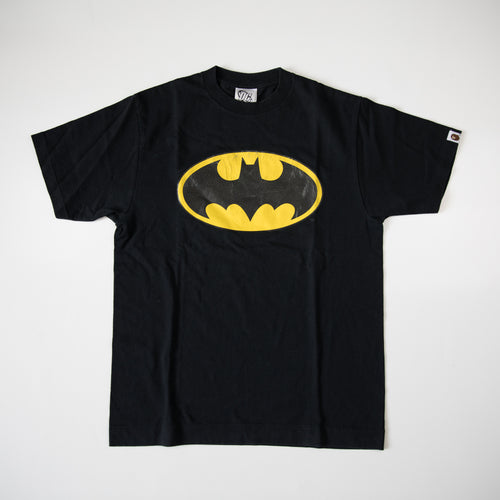 c45bc762ab05 Bape x DC Comic Batman Tee (Medium   USED)
