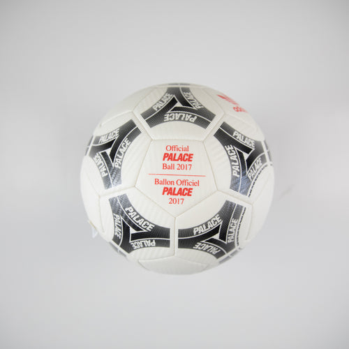 Palace x adidas Tango Football White (NEW)
