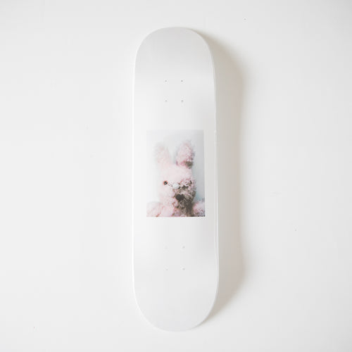 Supreme Mike Kelley Bunny Ahh... Youth! Skateboard Deck (NEW)