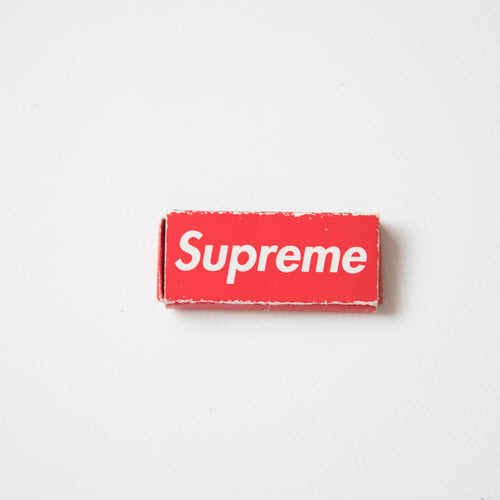 Supreme Matches (USED)