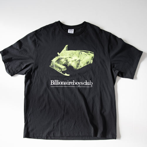 Billionaire Boys Club Crash Tee (XXL / USED)