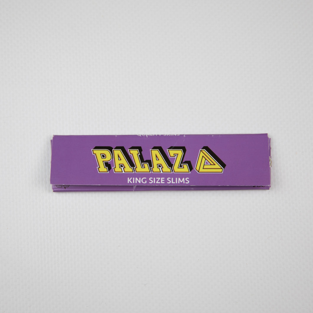 Palace Rolling Papers King Size (USED)