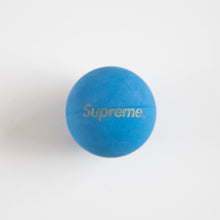 Supreme Sky Bounce Bouncy Ball Blue (USED)