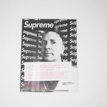Supreme Vol. 6 Magazine + Box Logo Sticker Set (MINT)