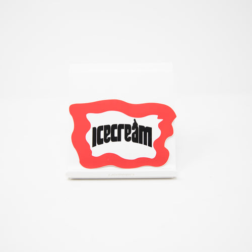 Billionaire Boys Club Ice Cream Sticker (MINT)