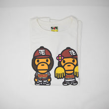Bape x Rakuten Eagles Tee (Large / USED)