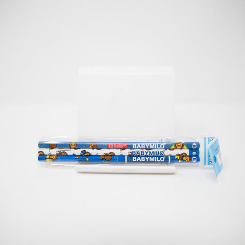 Bape Baby Milo B Pencils Set (NEW)