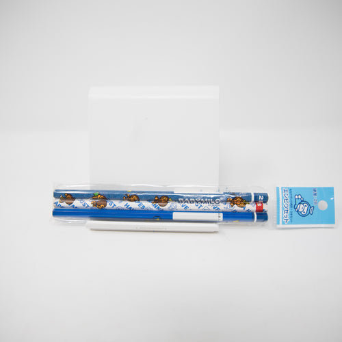Bape Baby Milo 2B Pencils Set (NEW)