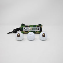 Bape ABC Camo Golf Ball Set (MINT)