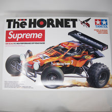 Supreme x Tamiya Hornet RC Car (NEW)