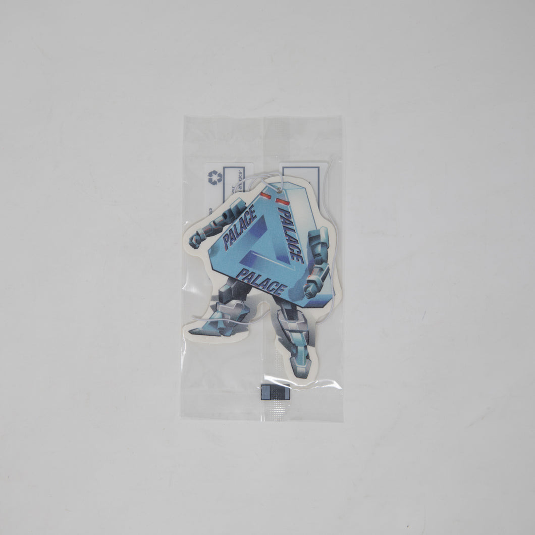 Palace Tokyo Exclusive Tri-Ferg Air Freshener (MINT)