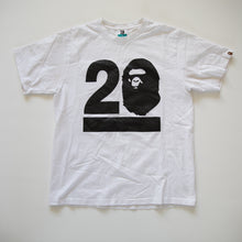 Bape 20th Anniversary Tee (Medium / USED)