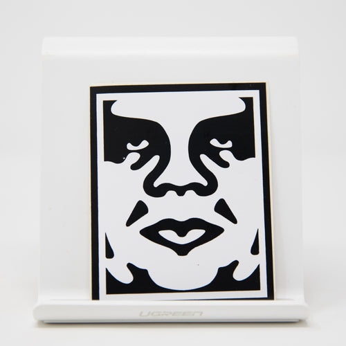 Obey Andre Giant Sticker (MINT)
