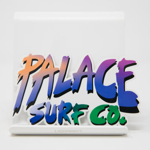 Palace Surf Co Sticker (NEW)