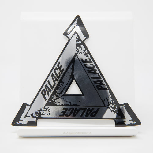 Palace Grand Master Tri-Ferg Sticker (NEW)