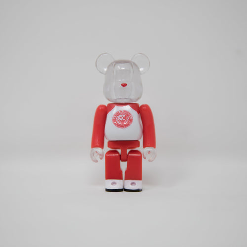 Medicom Toy BEARBRICK Series 37 100% Figure (Various/MINT)