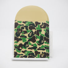 Bape Green Camo Lai See Pack (NEW)