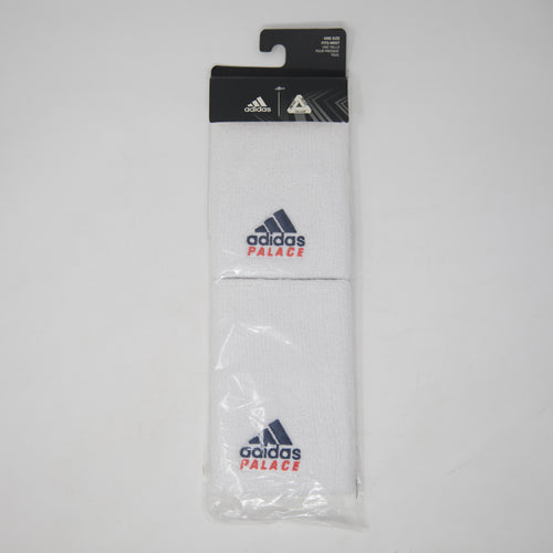 Palace x Adidas On Court Wristbands (NEW)