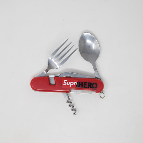Supreme x Anti Hero Hobo Tool (USED)