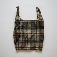 Bape Checkered Packable Tote Bag (NEW)