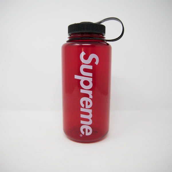 Supreme Nalgene Water Bottle (USED)