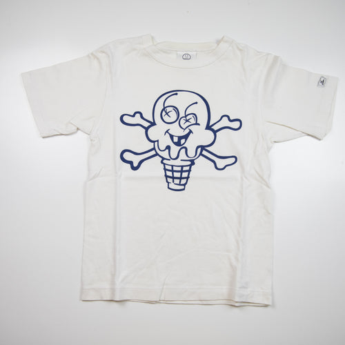 Billionaire Boys Club Ice Cream Bones & Cones Tee (XS / USED)