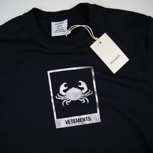 Vetements Cancer Horoscope Tee (Small / USED)