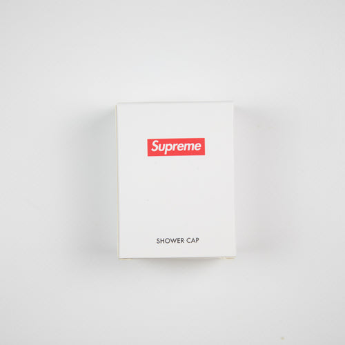Supreme Shower Cap (NEW)